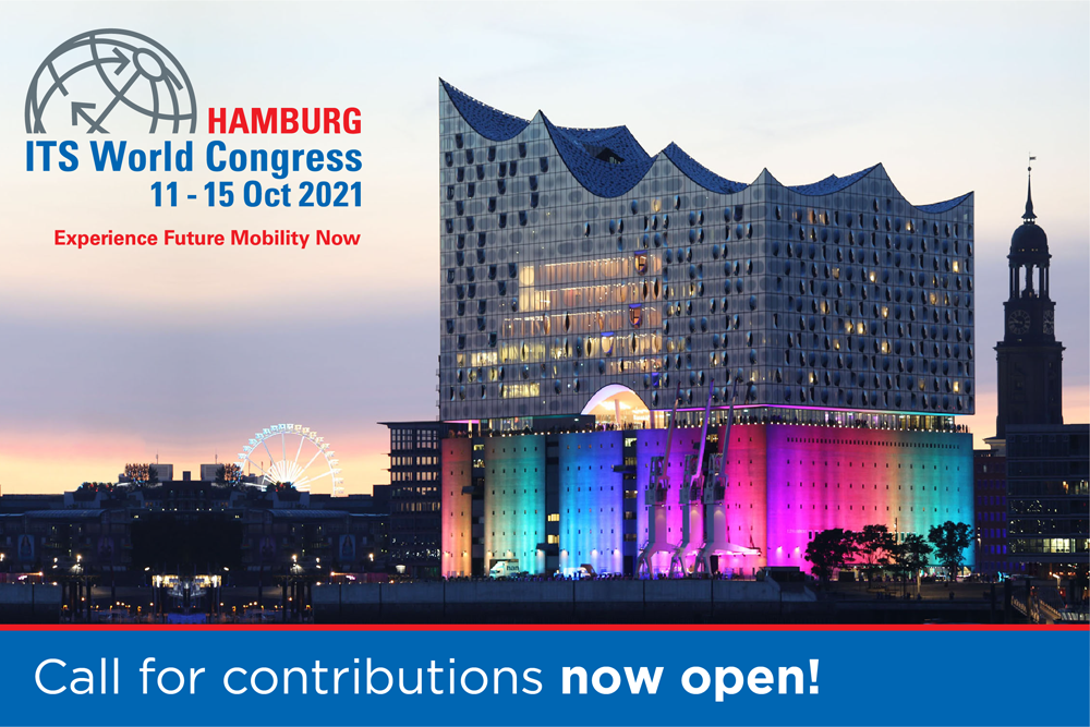 ITS World Congress - Call for Contribution